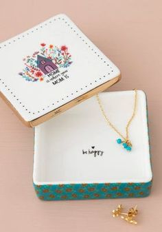 Tiny Treasures - Most Loved Gifts Natural Life Personalised Gifts For Friends, Personalized Gifts, Perfect Gift For Mom, Gifts For Mom, Heart Jewelry, Jewelry Gifts, Tiny Treasures, Love Necklace, Meaningful Gifts