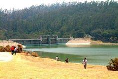 Kamaraj Sagar Dam - place to visit in Ooty
