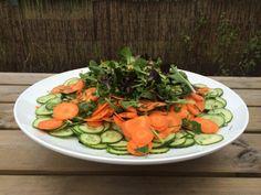 Seizoen's salade