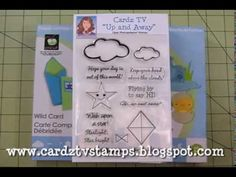 CUTE BUTTERFLY CARD - YouTube