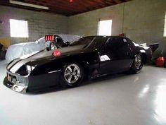 Nothing But Pleasure: Photo Camaro Iroc, Camaro Car, Chevrolet Camaro, Custom Muscle Cars, Custom Cars, Chevy Ss, Classic Car Restoration, Street Racing Cars, Drag Cars