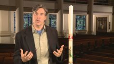 21   Paschal Candle - Chuck Knows Church