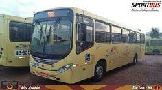 Atenção para os passageiros! Os ônibus vão parar de circular a partir de amanhã menos as empresas Patrol, Primor e Maranhense