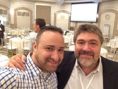 Jon Medved of Ourcrowd.com