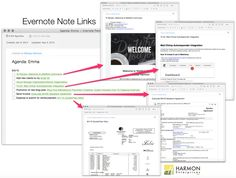Mastering Evernote: Your Complete Guide to Note Link Nirvana