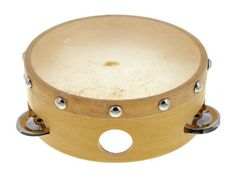 Sonor CGT8N Tambourin #Thomann Tambourine, Instruments, Products, Natural Skin, Musical Instruments, Gadget, Tools