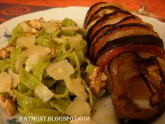 Ajustando as velas: Convidados na cozinha - Mirella - Espetinho de legumes e massa ao molho pesto
