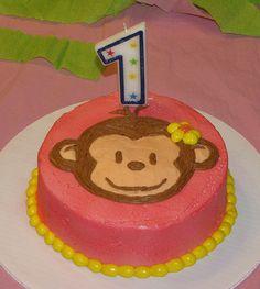 Baby Cake   All buttercream   Dork-Chocolate   Flickr