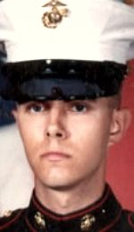 Marine Pfc Christopher T. Riviere, 21, of Cooper City, Florida. Died September 26, 2006, serving during Operation Iraqi Freedom. Assigned to 2nd Battalion, 3rd Regiment, 3rd Marine Division, III Marine Expeditionary Force, Kaneohe Bay, Hawaii. Died of wounds sustained when hit by an enemy sniper's small-arms fire while assigned to a security detail during combat operations in Asad, Anbar Province, Iraq.