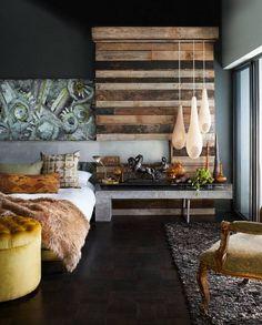 adelaparvu.com despre casa cu materiale reciclate in CapeTown, designeri Alexandra Hojer si Micky Hoyle, Foto Micky Hoyle pentru Livingetc  (1)