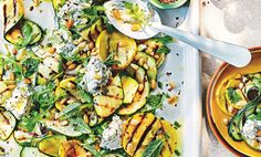 thepool http://www.the-pool.com/food-home/recipes/2017/25/grilled-courgettes-with-ricotta