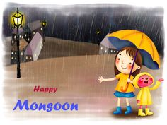 Happy Monsooon.....! Don't worry about rain delays. Let us deliver your groceries on time.