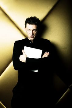 "nouvellem: ""You can't escape from what you are."" – Vincent Cassel by Jean Brice Lemal Albert Pike, Monica Bellucci, Vincent Cassel, Beyonce And Jay Z, Paris, Photos, Pictures, Beautiful Men, Eye Candy"