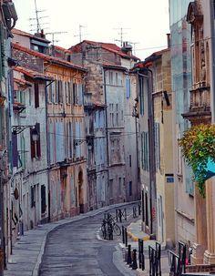 Arles, Camargue / Van Gogh's Arles, Camargue, South of France
