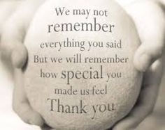 quotes for teachers appreciation thank you - Google Search