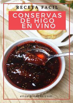 Empanadas, Chutney, Preserves, Sweet Recipes, Pickles, Tapas, Bakery, Deserts, Brunch