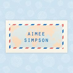 Travel Ticket travel themed wedding place card - The Leaf Press Wedding Place Names, Wedding Place Settings, Wedding Places, Wedding Dinner, Wedding Day, Travel Tickets, Ticket Design, Wedding Abroad, Travel Design