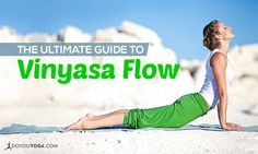 "What does ""take a vinyasa"" mean and how do you do it? Find out here and get great tips and poses for your Vinyasa #yoga practice ❤ http://www.doyouyoga.com/vinyasa-flow/"