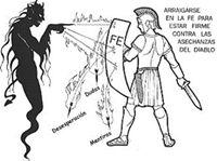 Manual Bíblico de Guerra Espiritual Cristiana