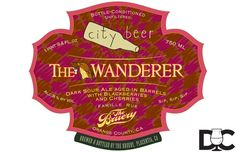 The Bruery The Wanderer returns in 2013 - Drinking Craft #craftbeer