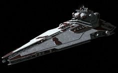 star wars *fanon ship* legacy class star destroyer