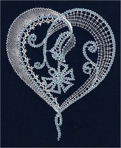 Lace Sites – Portland Lace Society