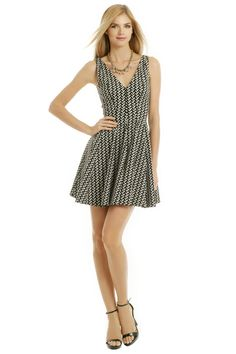 Rent Calyx Jaquard Dress by Opening Ceremony for $85 only at Rent the Runway.