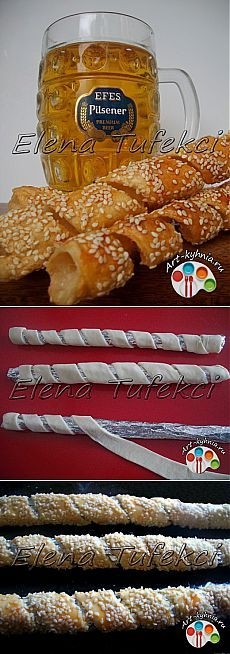 Curly with sesame beer Snack Recipes, Cooking Recipes, Snacks, Bread Art, Bread Rolls, Bread Baking, Pastel, Dips, Brunch