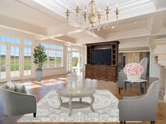 Monica's Design for Horse Lady's Basement Outdoor Area Rugs, Indoor Outdoor, Coffee Table Wayfair, Whitewash Wood, Decorating Games, Basement, Accent Chairs, Chandelier
