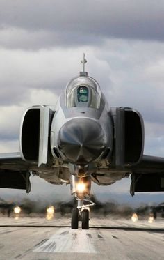 F-4 Phantom.