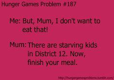 Hunger Games Prolem #187