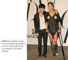 Shining Alexander Wang