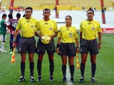 Soccer Referee Uniform - Where To Buy? - http://www.isportsandfitness.com/soccer-referee-uniform-where-to-buy/