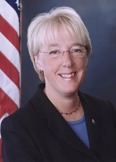 "Advice from Sen. Patty Murray (D-WA): ""Never let anybody tell you you can't achieve something. I've always found that if someone tells you you can't do something it's usually because they're afraid you will.""    More advice from the largest class of female senators in history, click the pin!"