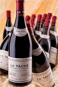 $7.9 million sale of wine for Acker Merrall & Condit Wine And Liquor, Wine Drinks, Alcoholic Drinks, Alcohol Mixers, Monopole, Rare Wine, Wine Auctions, Wine Wednesday, Wine Packaging
