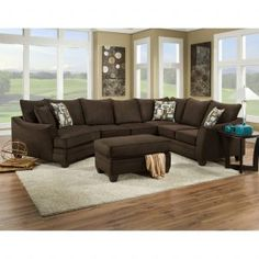 Chelsea Park Sectional Sofa