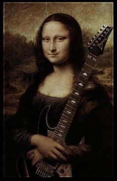 No wonder she's smiling! #guitar #ibanez