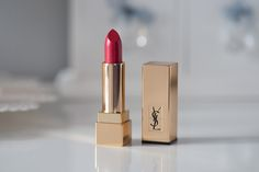 YSL rouge pur couture 57