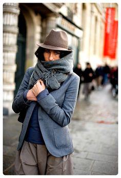 la mode parisienne <3