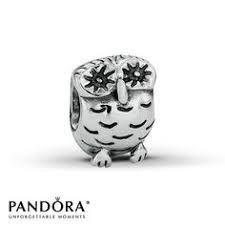 83ac8daf1 Image result for authentic pandora owl charms Owl Jewelry, Jewelry Box,  Jewelery, Diamond