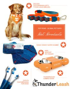 Best Dog Products Global Pet Expo 2013 | Pretty Fluffy | Pretty Fluffy