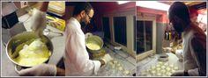 #Ricetta: #TIRAMISU' #preparazioneitramisù