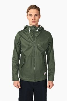 29cce17fd0f Gibson Weatherproof Olive Jacket