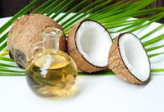Lose Weight with Coconut Oil!! Check out these great tips to add coconut oil into your diet and start reaping the health (and flavor) benefits! #healthy #coconut #skinnyms #knowledge
