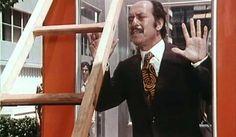 La Cabina [1972] [Mediometraje] [Castellano]
