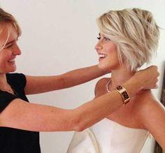 2015 Frisur-Ideen: 21 Frisuren für mittellange Haare