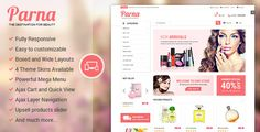 Discount Deals Parna - Responsive Multi-purpose Magento Themeonline after you search a lot for where to buy