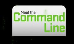Meet the Command Line - An intro/refresher for the UNIX command line by Dan Benjamin of 5by5