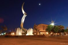 Cabeza de Serpiente, Plaza Tapatia, Guadalajara Jalisco Mexico by raulmacias, via Flickr salutaris.mx