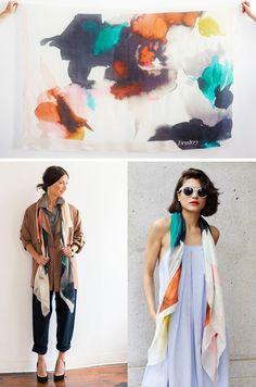 Dealtry x Of a Kind #patternpulp